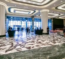 Scot runs casino as Russia gambles on eastern Vegas