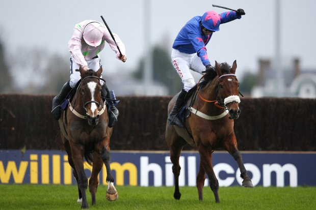BHA to revisit whip rules for top races