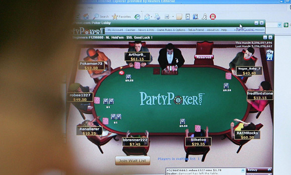 Children made addicts by easy online betting
