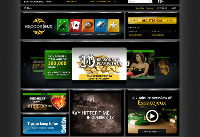 Why online gambling leaves us all worse off