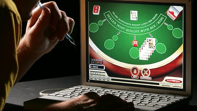 The State of Online Gambling: 2016 Trends