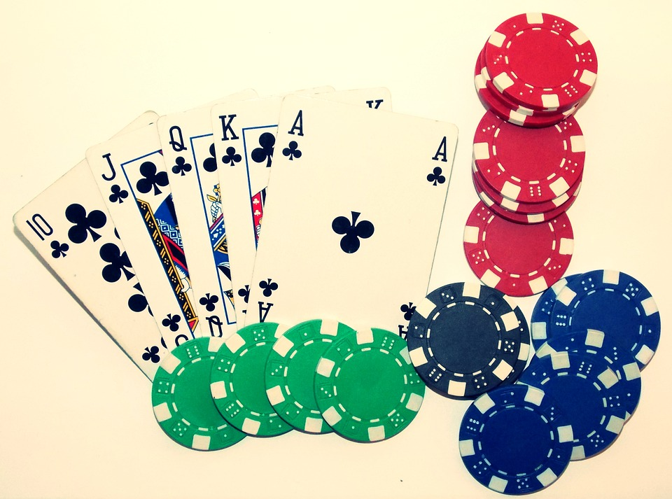 5 Tips to Perform Better in Poker Tournaments