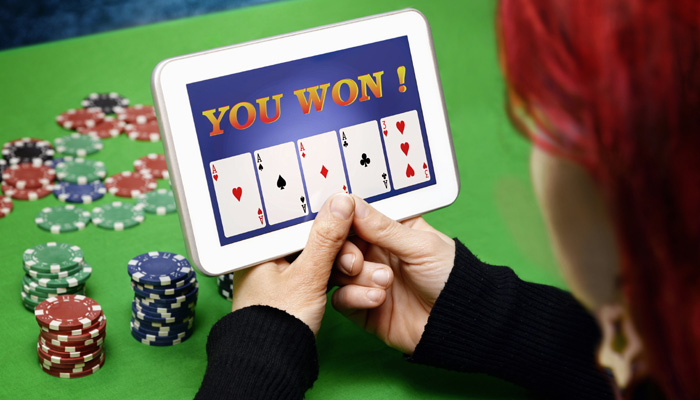 Things That You Probably Don't Know About Online Casinos