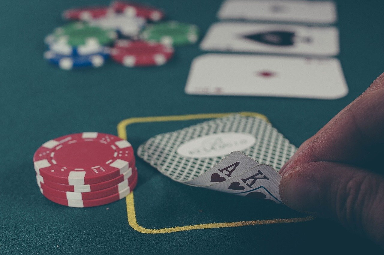 Top 6 Games for Casino Lovers